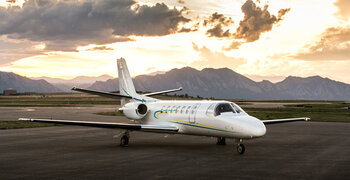Cessna Citation V /Ultra