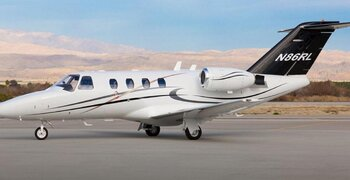 Cessna Citation Jet 1