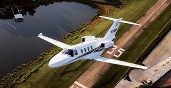 Cessna Citation Jet 2