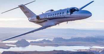 Cessna Citation Jet 3