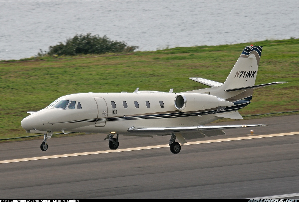 Cessna Citation XL